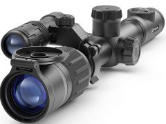 Pulsar Digex N450 Night-Vision Riflescope