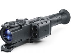 Pulsar Digisight Ultra LRF N450 Night-Vision Riflescope