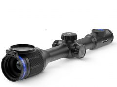 Pulsar Thermion XQ38 Thermal Imaging Weapon Scope (50Hz)