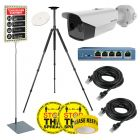 HikVision DS-2TD2617B-3/PA  Solutions Kit (Low)