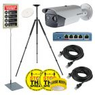 HikVision DS-2TD2636B-10/P Solutions Kit
