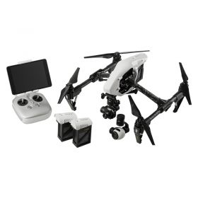 FLIR Zenmuse XT Aerial Home Inspection Thermal Camera Drone - Kit R