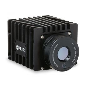 FLIR A70 Thermal Camera Core - Choice of Lens