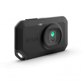 FLIR C3-X Compact Thermal Imaging Camera