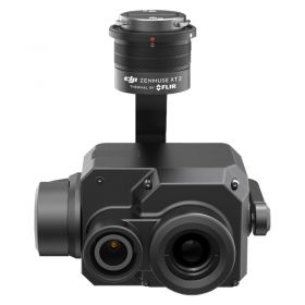 FLIR Zenmuse XT2 640 Aerial Radiometric Thermal Cameras (9Hz) - Angled
