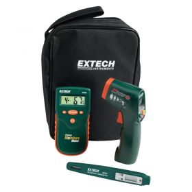 Extech Professional Home Inspection Kit
