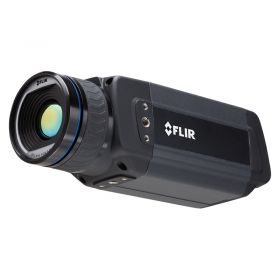 FLIR A615 Fixed Security/CCTV Thermal Camera w/ Choice of Lens
