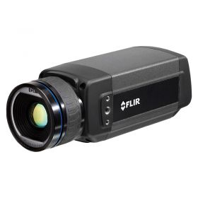 FLIR A655sc High Resolution LWIR Science-Grade Thermal Camera
