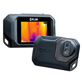 FLIR C2 Pocket-Sized Thermal Camera