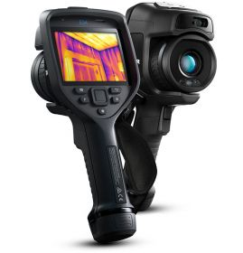FLIR E54 Advanced Thermal Imaging Camera