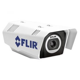FLIR FC-324R Fixed Network Security/Automation Thermal Camera
