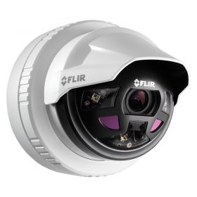 FLIR SAROS™ DH-390 2MP Multi-Spectral Intrusion Detection Camera