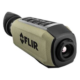 FLIR Scion OTM136 Outdoor Thermal Monocular – 60Hz