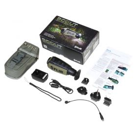 FLIR Scout II 320 Thermal Camera Kit
