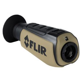 FLIR Scout III 240 Outdoor, Hunting & Wildlife Thermal Camera (30Hz) - Front