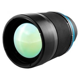 FLIR T30095 70mm 6° Lens for FLIR T5xx & T8xx Thermal Imaging Cameras