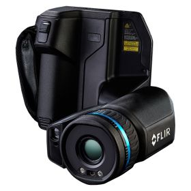 FLIR T530 Thermal Camera - With Lens