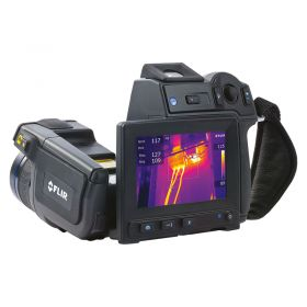 FLIR T660 Thermal Camera w/ Choice of Lens