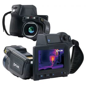 FLIR T620 Thermal Camera w/ Choice of Lens