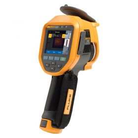 Fluke Ti300+ Thermal Imaging Camera - Choice of Frame Rate