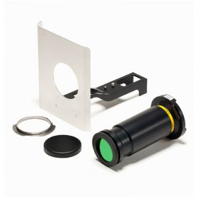 Furnace IR Lens Extender, for 14.5° lens (T198361)