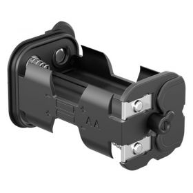 Pulsar DNV Battery Holder for Quantum and Forward Series