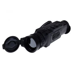 Pulsar Helion XP50 Thermal Scope - Lens View