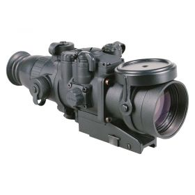 Pulsar Phantom 3x50 MD Night Vision Weapon Scope with Russian Gen 2+ Intensifier Tube
