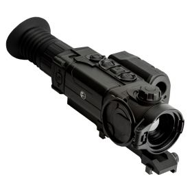 Pulsar Trail LRF XQ38 Thermal Imaging Weapon Scope