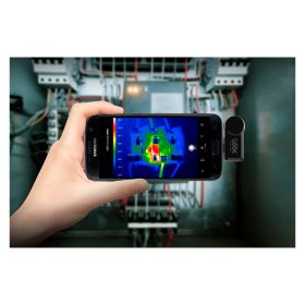Seek Thermal CompactPRO Smartphone Thermal Camera for Android