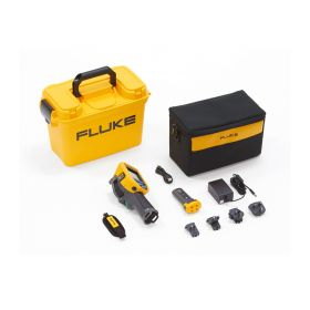 Fluke TiS55+ Thermal Imaging Camera - Kit