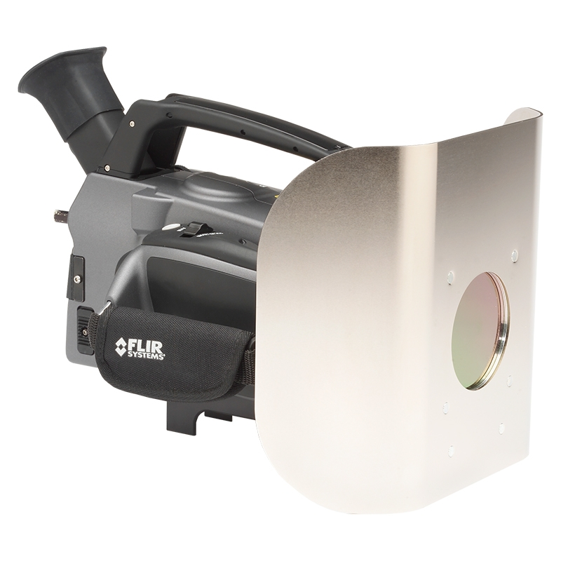 FLIR GF309 Infrared camera - Furnace and Electrical Inspections