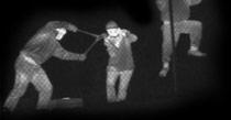 Law Enforcement Thermal Camera Application