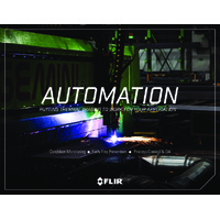 FLIR Automation Security Thermal Imaging Cameras - Brochure