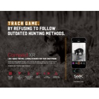 Seek Thermal CompactXR Thermal Camera for Android - Datasheet